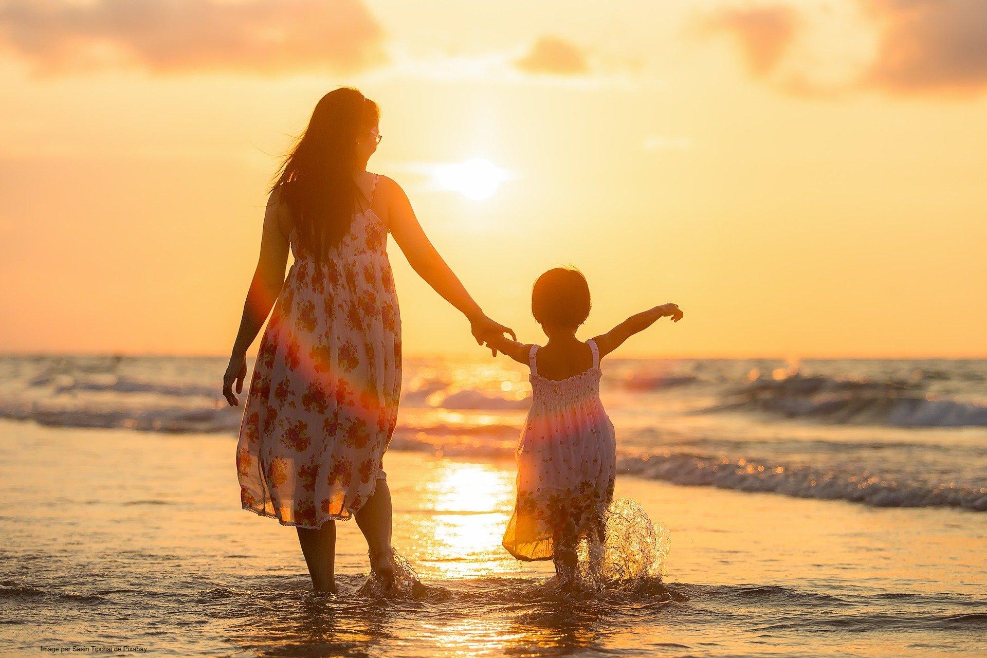 Comment évaluer l'attachement d'un jeune enfant ?