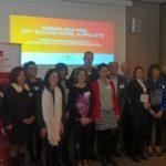 Lauréats Innovation Sociale MMH