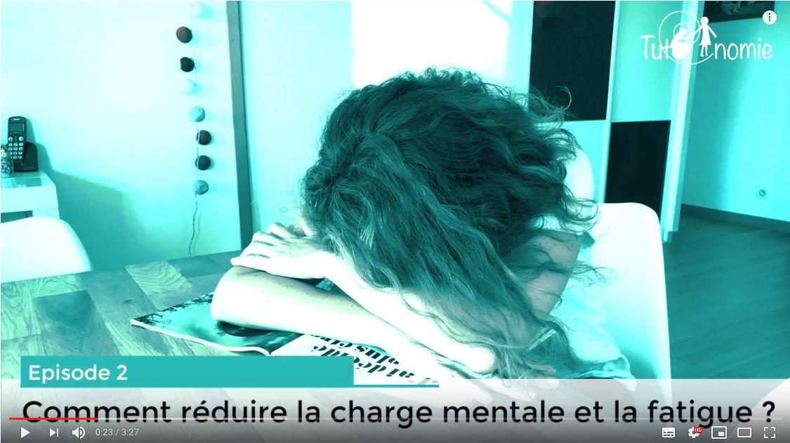 Comment réduire la charge mentale et la fatigue?