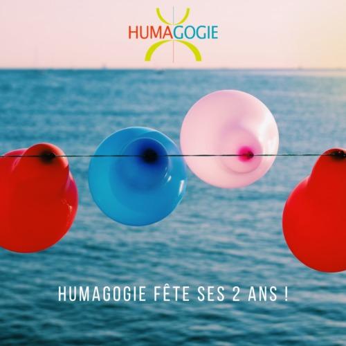 2 ans Humagogie