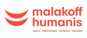 Merci à Malakoff Humanis pour son soutien financier