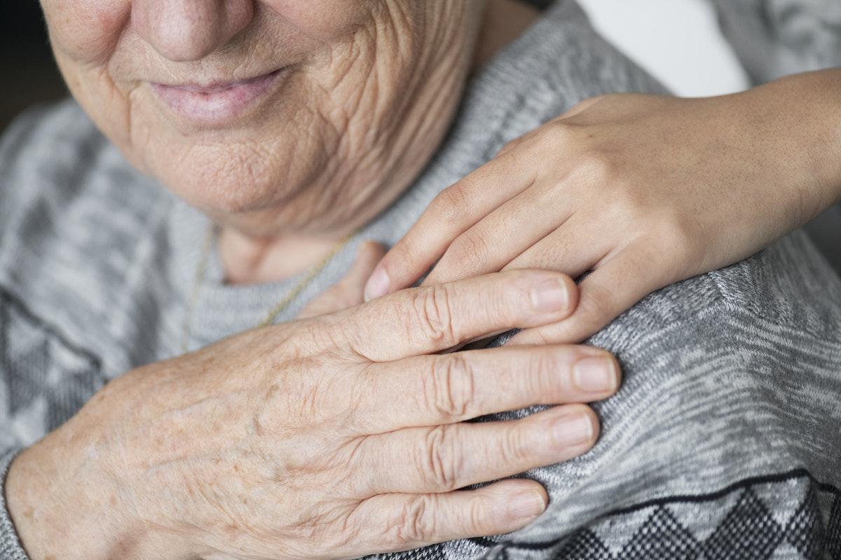 Comportements difficiles et souffrance psychique de la personne âgée : apports de la théorie de l'attachement