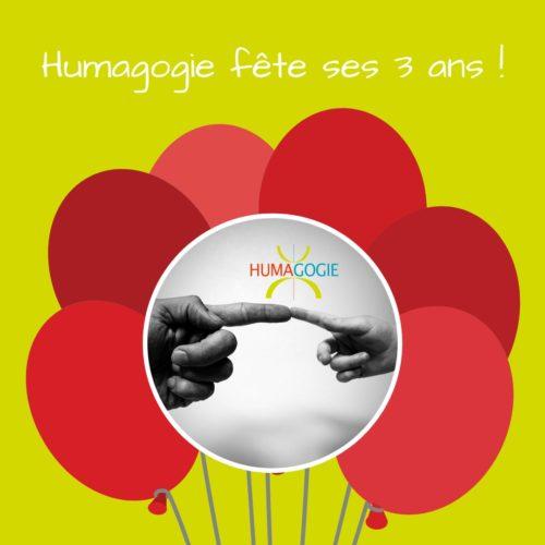 Humagogie 3 ans